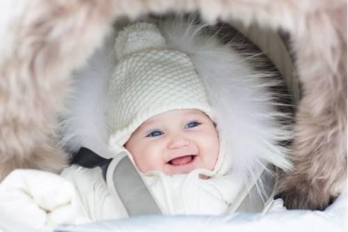 Какой зимний комбинезон выбрать новорожденному