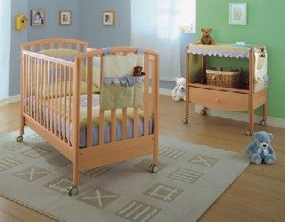 Детские кроватки Papaloni