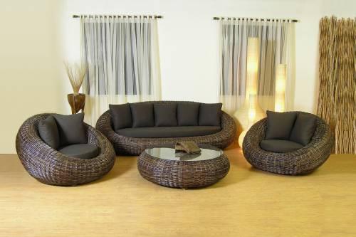 ротанг мебель