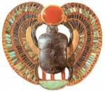 Почему египтяне считали скарабеев священными?